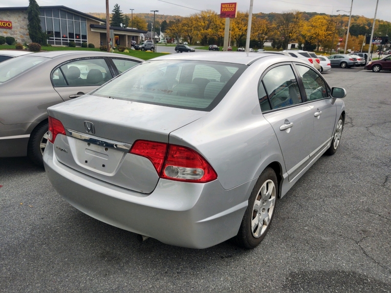 Honda Civic Sedan 2011 price $5,995