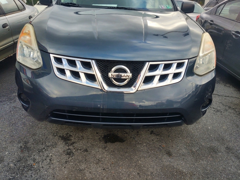 Nissan Rogue 2013 price $6,490 Cash