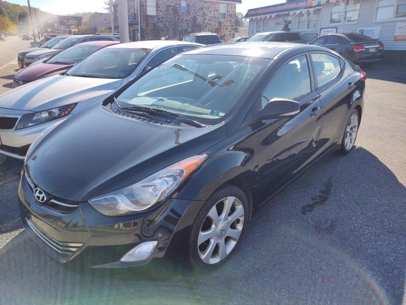 Hyundai Elantra 2012 price $4,395 Cash