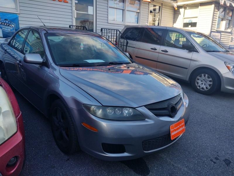 Mazda 6 2007 price $2,490 Cash