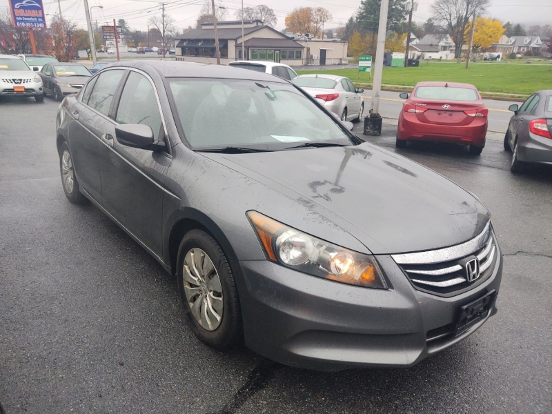 Honda Accord 2012 price $7,295