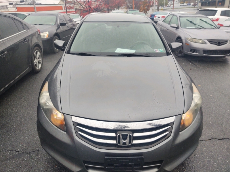 Honda Accord 2012 price $6,590 Cash