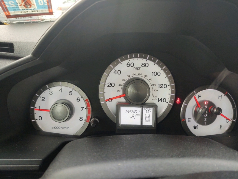 Honda Pilot 2011 price $10,690