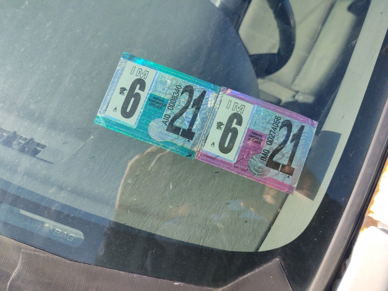 Ford Escape 2002 price $1,695