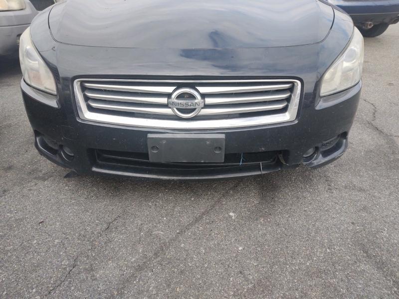 Nissan Maxima 2012 price $0
