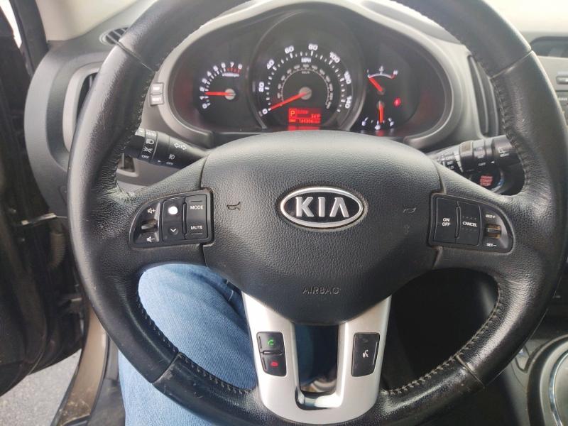 Kia Sportage 2011 price $7,490 Cash