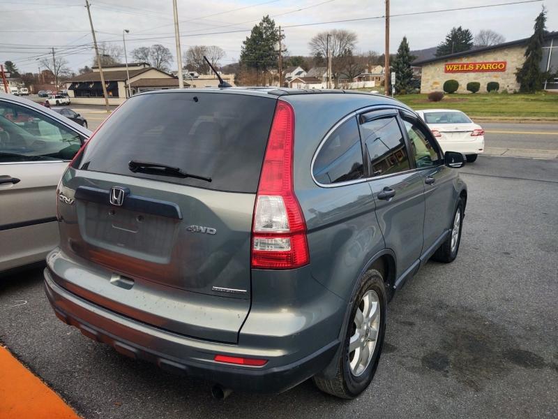 Honda CR-V 2011 price $6,990