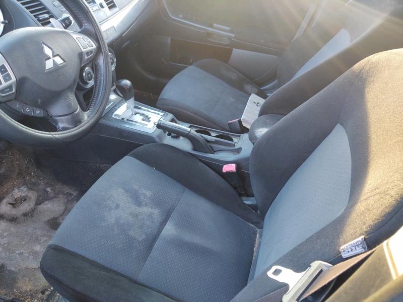 Mitsubishi Lancer 2011 price $3,990 Cash