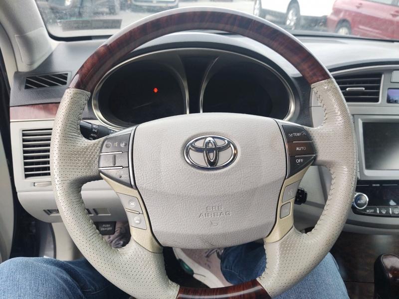 Toyota Avalon 2011 price $6,295
