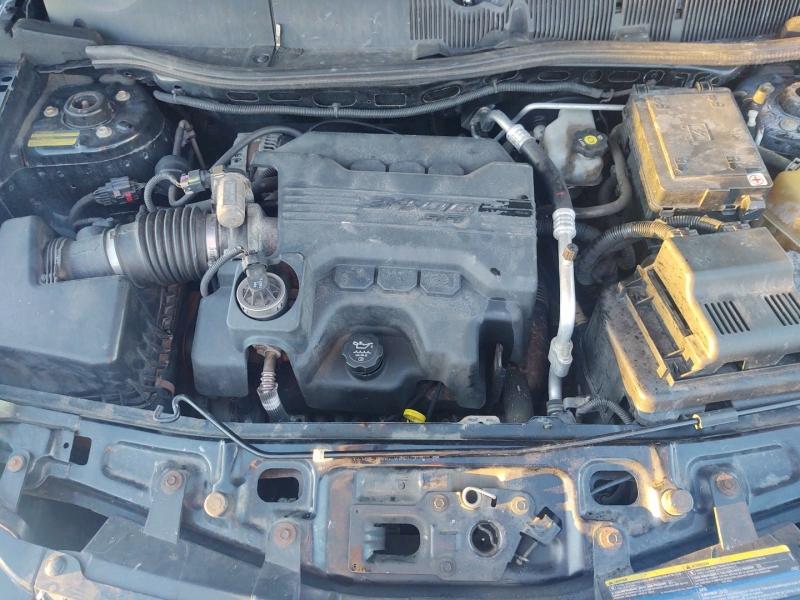 Chevrolet Equinox 2008 price $0