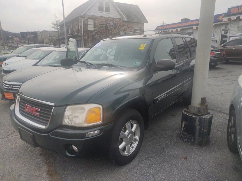 GMC Envoy 2005 price $3,550