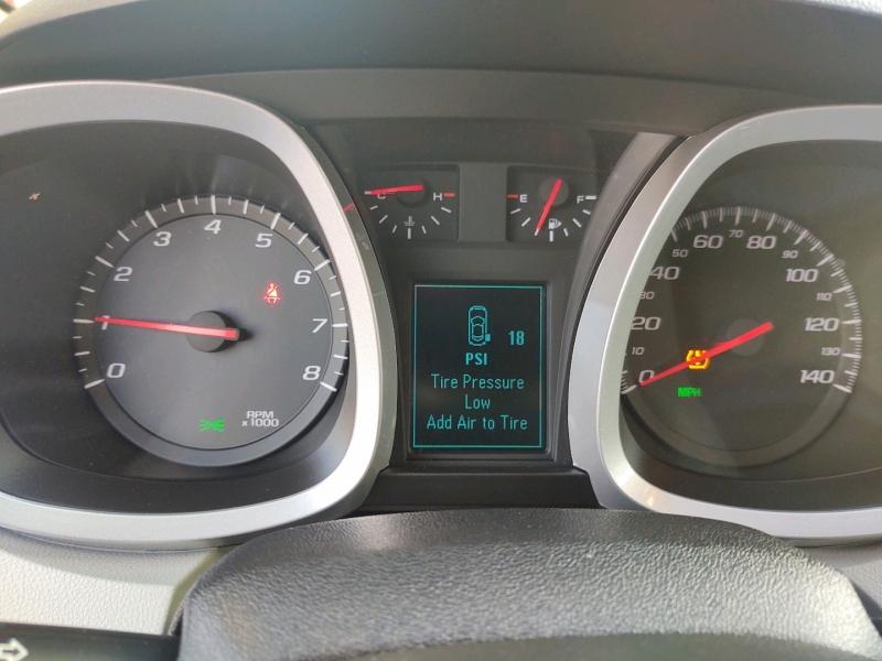 Chevrolet Equinox 2015 price $9,750