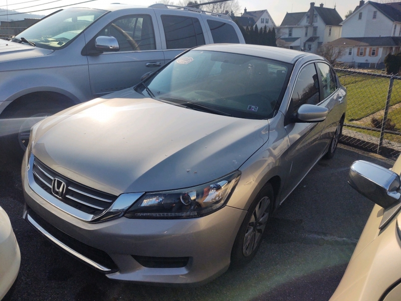 Honda Accord 2014 price $9,790