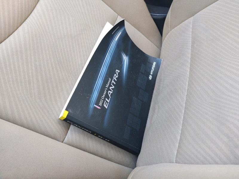 Hyundai Elantra 2012 price $6,690