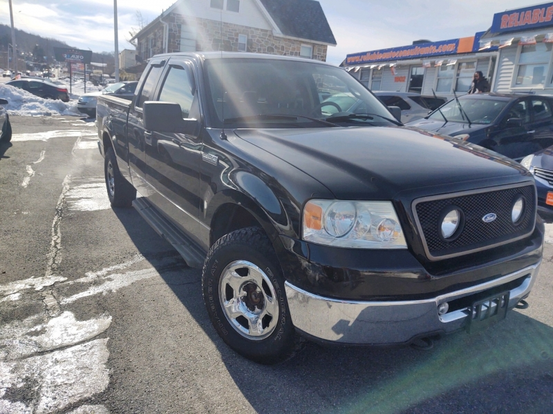 Ford F-150 2006 price $7,990