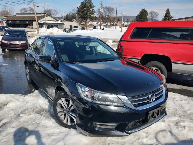 Honda Accord 2015 price $9,990