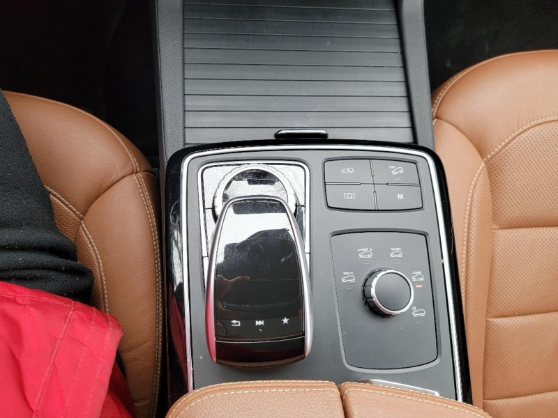 Mercedes-Benz GLE 2017 price $56,550