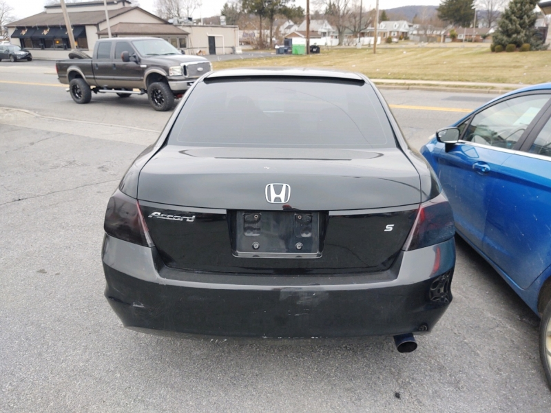 Honda Accord 2010 price $7,990