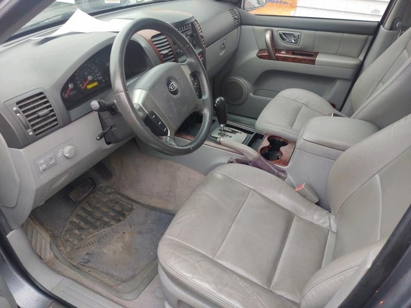 Kia Sorento 2005 price $4,150