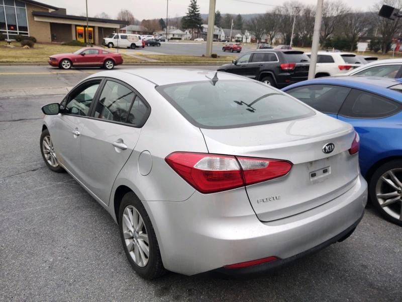 Kia Forte 2014 price $5,990