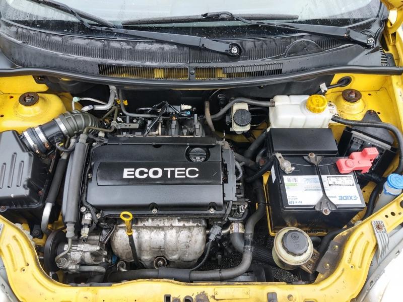 Chevrolet Aveo 2009 price $3,295