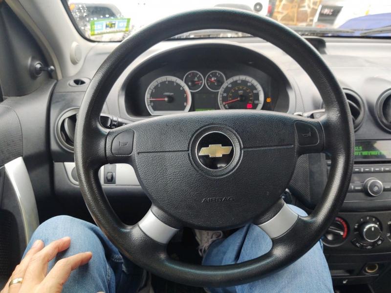 Chevrolet Aveo 2009 price $2,990 Cash