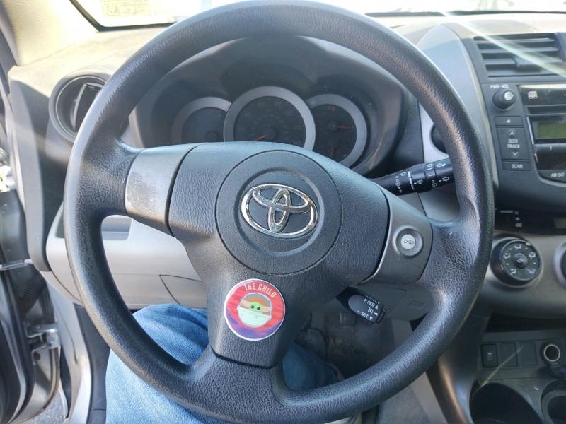 Toyota RAV4 2009 price $5,350