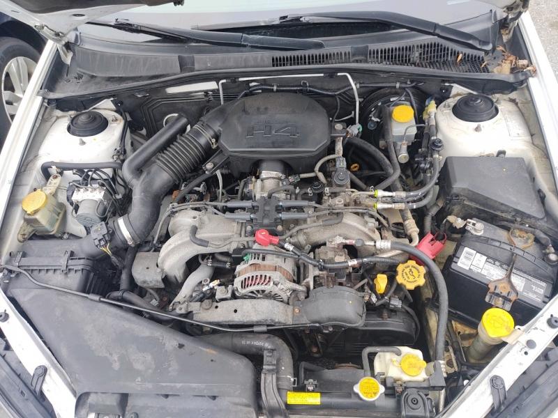 Subaru Legacy 2005 price $1,895 Cash