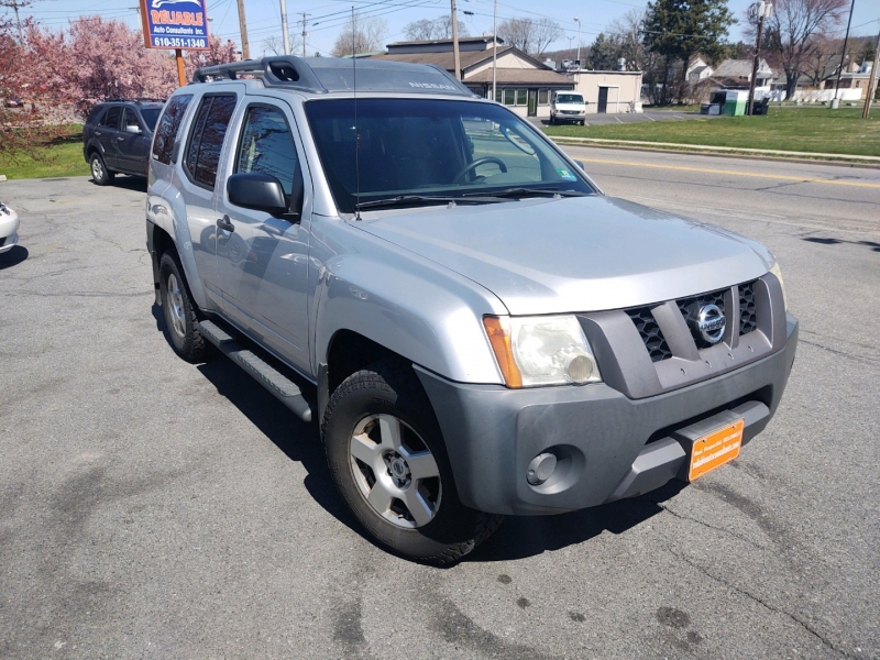 Nissan Xterra 2008 price $3,290 Cash