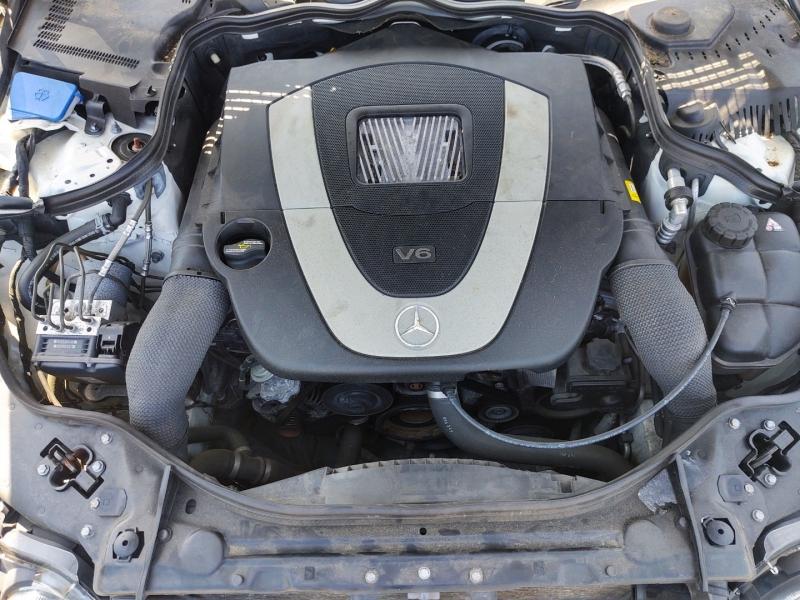 Mercedes-Benz E-Class 2008 price $6,750