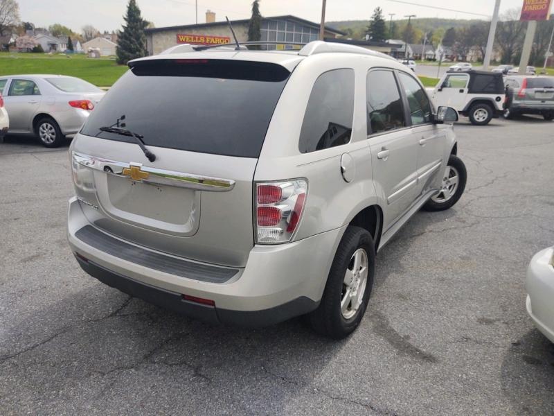 Chevrolet Equinox 2008 price $4,790