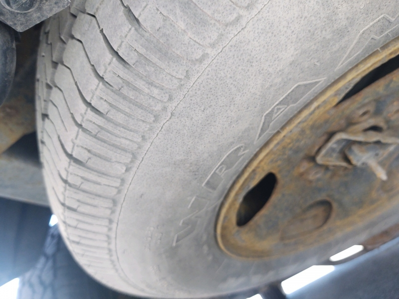 Chevrolet TrailBlazer 2008 price $4,990