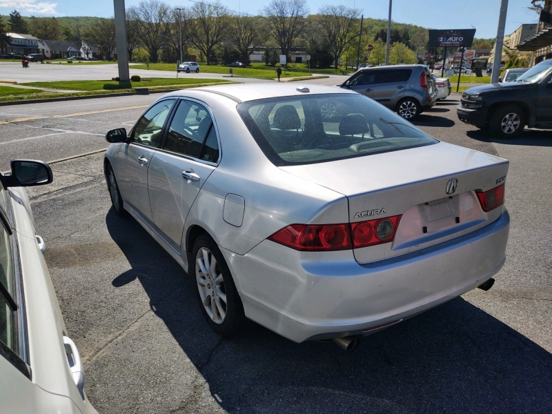 Acura TSX 2006 price $3,195 Cash
