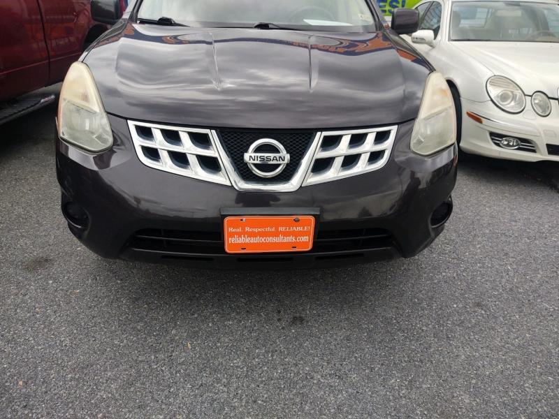 Nissan Rogue 2012 price $7,990