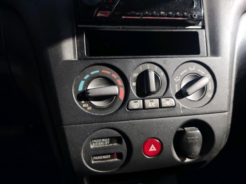 Mitsubishi Outlander 2006 price $3,995 Cash