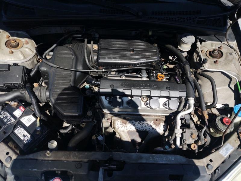 Honda Civic 2004 price $3,995 Cash