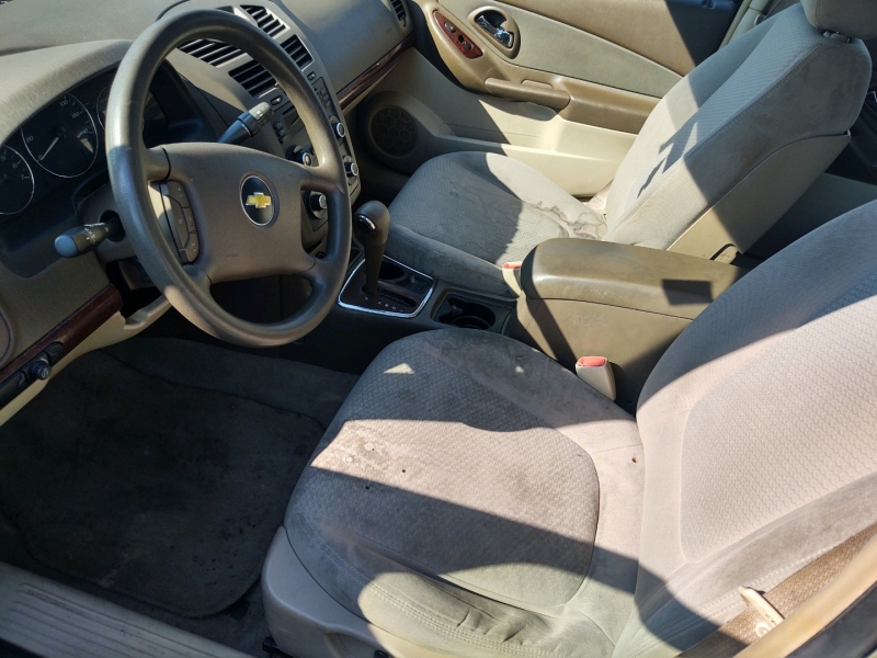 Chevrolet Malibu 2006 price $1,995 Cash