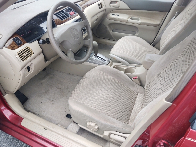 Mitsubishi Lancer 2002 price $1,995 Cash