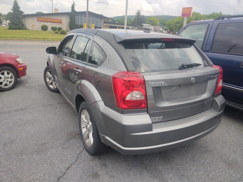 Dodge Caliber 2012 price $5,390
