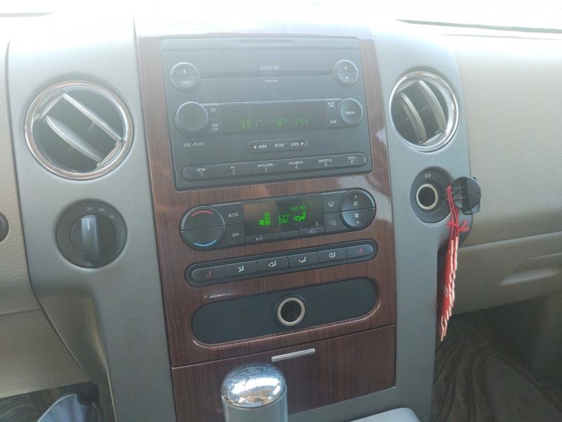 Ford F-150 2006 price $6,950 Cash