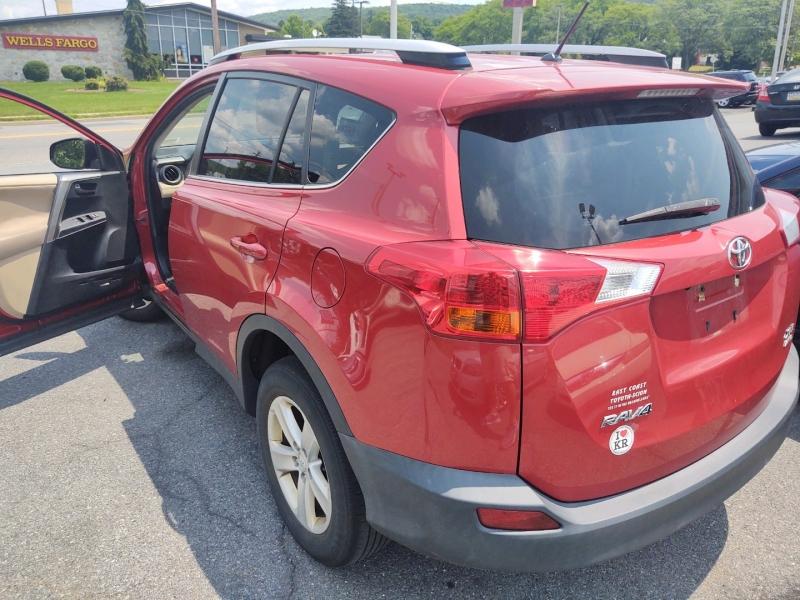 Toyota RAV4 2013 price $10,990 Cash