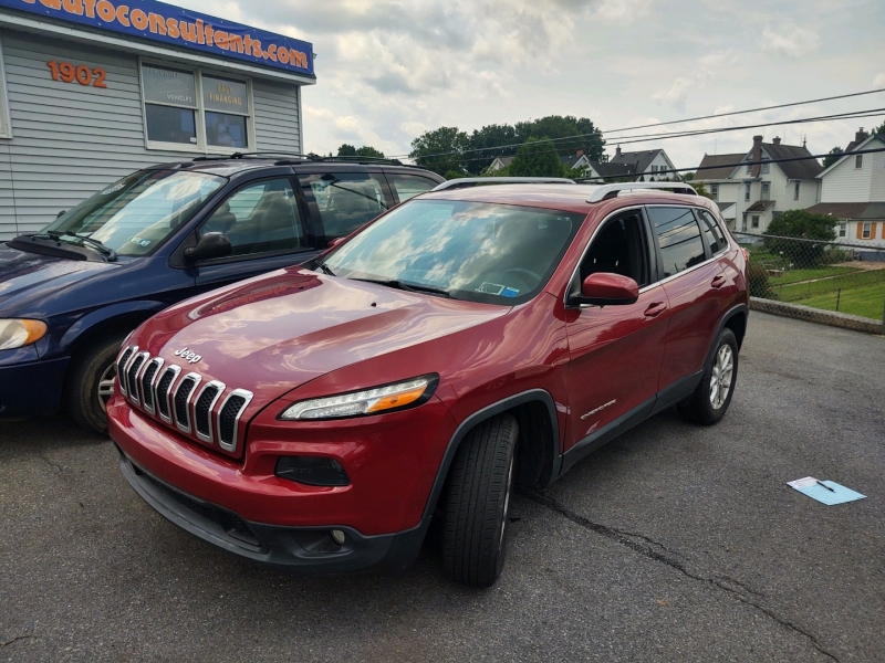 Jeep Cherokee 2015 price $9,490 Cash