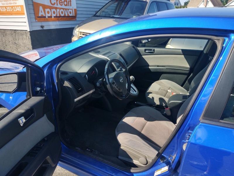 Nissan Sentra 2011 price $3,490 Cash