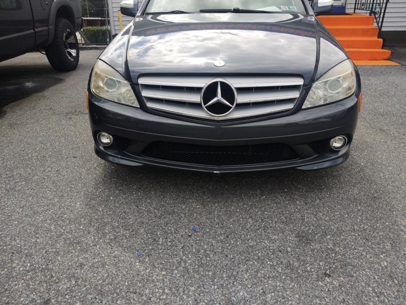 Mercedes-Benz C-Class 2008 price $6,990 Cash