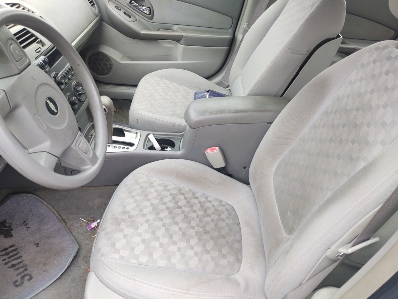 Chevrolet Malibu 2005 price $2,490