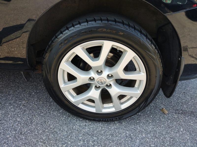 Nissan Rogue 2012 price $9,990