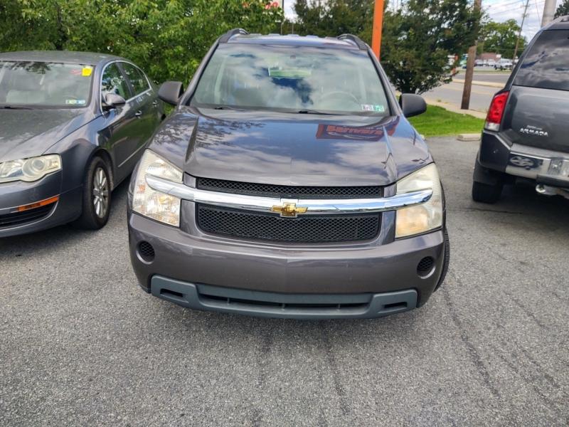 Chevrolet Equinox 2007 price $4,390