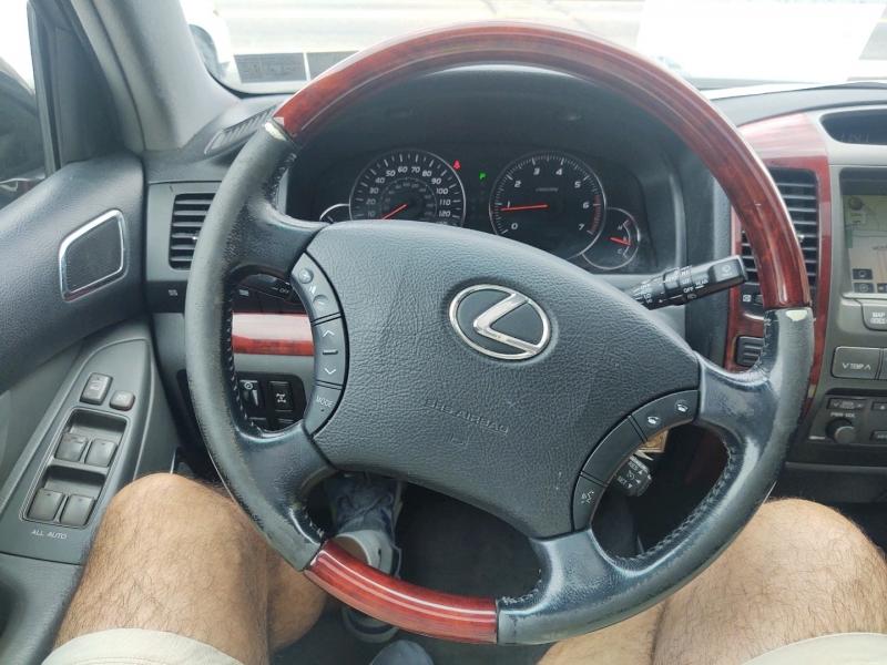 Lexus GX 470 2008 price $13,790