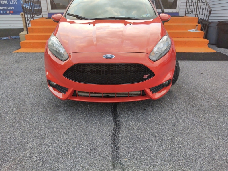 Ford Fiesta 2016 price $10,995 Cash