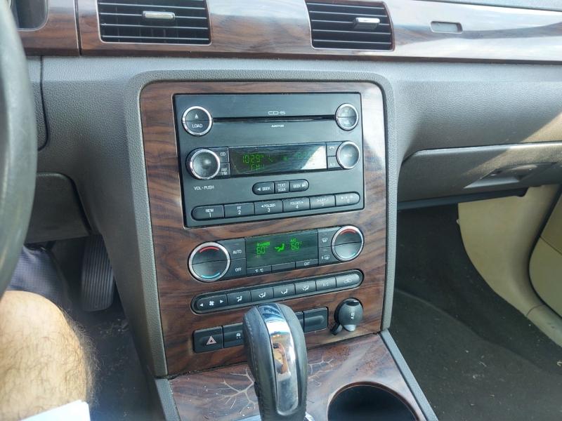 Ford Taurus 2008 price $4,490
